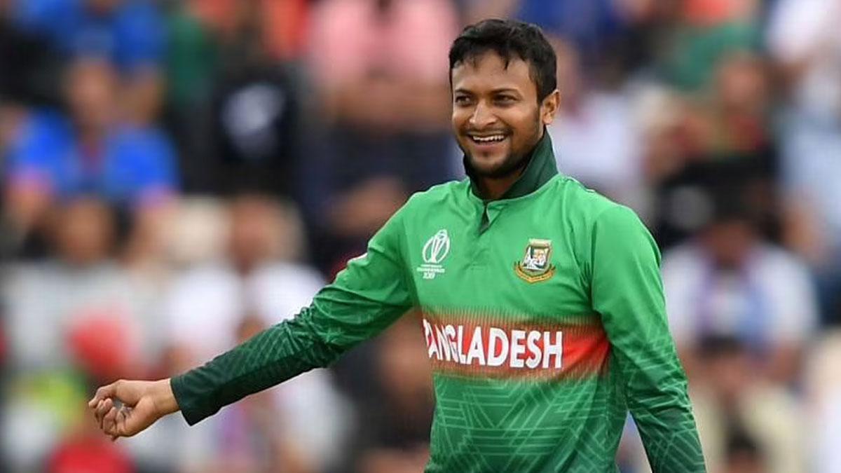 श्रीलंका के खिलाफ नहीं खेलेंगे शाकिब