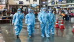 Corona virus havoc in Mumbai, 54 people died in the last 24 hours, 9,925 new cases were reported