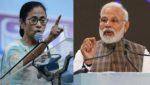 mamata banerjee and PM Modi