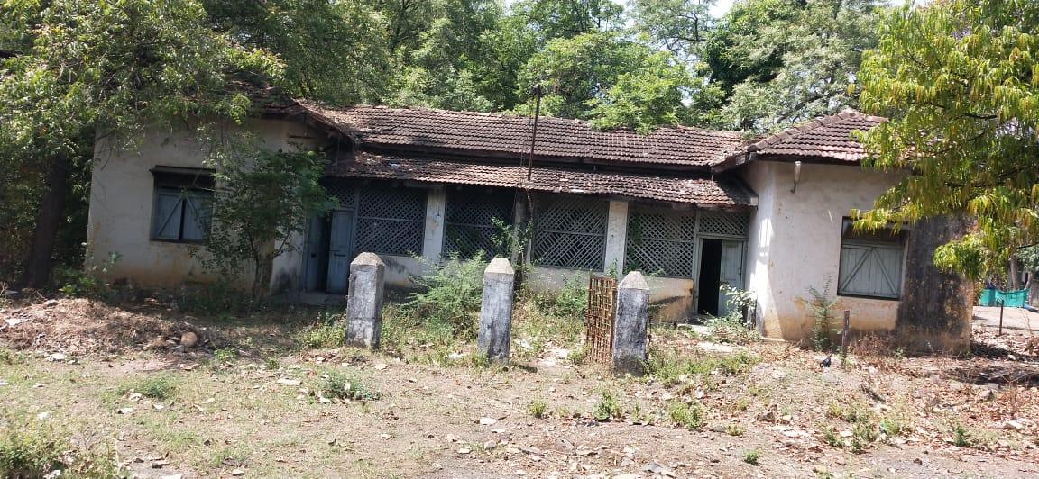 Khandar Aavas