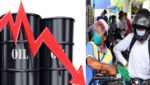 Crude price down but Petrol & Diesel costly