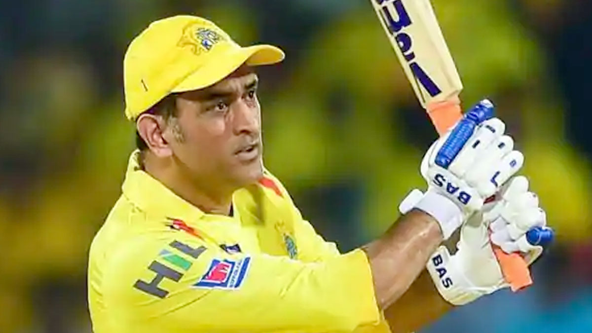 ipl-2021-captain-cool-Mahendra Singh Dhoni's-photo-in-csk-new-jersey-goes-viral