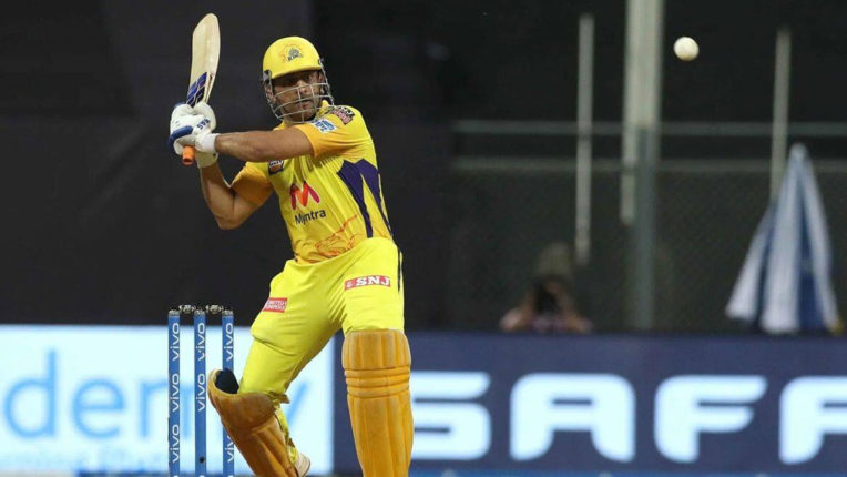 IPL 2021 The team that won may have implemented the strategy better MS Dhoni