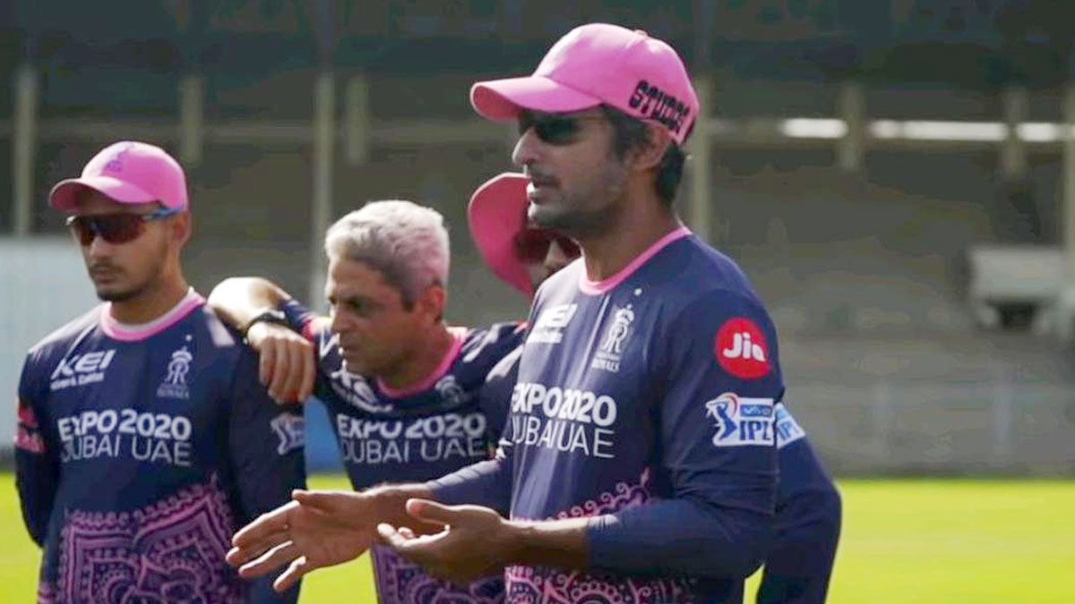 IPL 2021 rajasthan royals Missing Jofra Archer is big blow, we have faith in young Indian pacers Kartik Tyagi, Chetan Sakariya, says Kumar Sangakkara | कुमार संगाकारा ने कहा, RR में आर्चर