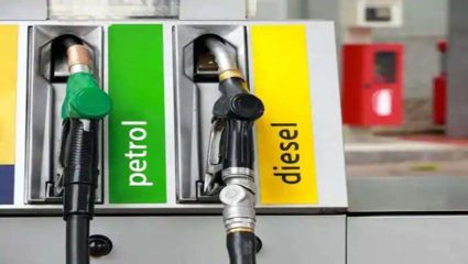 Petrol Diesel Price Today: Petrol-diesel prices increased again today, know the fuel rate in your city