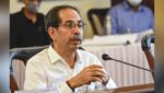 Maharashtra CM Uddhav Thackeray targets Parambir Singh, says 'there is a case' where the complainant has gone missing