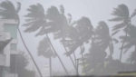 Cyclone Tauktae: strong winds and rains in Kerala leads to Water logging in many parts