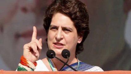 प्रियंका गांधी का PM मोदी से आग्रह-ब्लैक फंगस 'आयुष्मान भारत' के तहत कवर हो, इंजेक्शन मुफ्त उपलब्ध हो