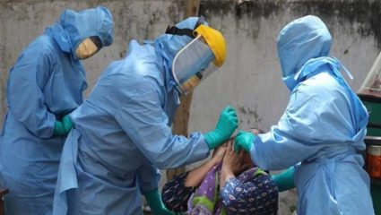 Corona Updates: 210 new cases of corona were reported in Mizoram, total number of infected was 14,743