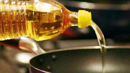 Demand Dor Edible Oils Down, Wholesale Prices Also Fell