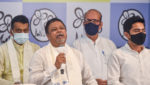 West Bengal Politics: Home Ministry withdraws security of Mukul Roy