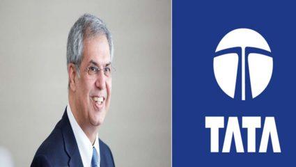 Noel Tata Soon To Be Director Of Tata Sons