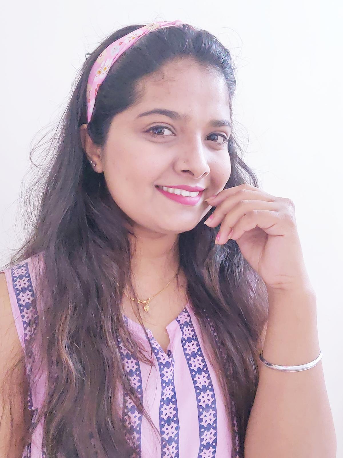 Jyoti Vishwakarma