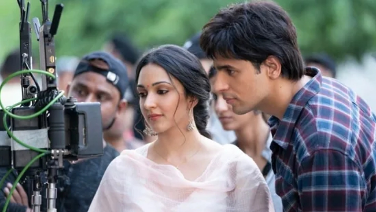 Shershah Movie | Siddharth Malhotra wishes his rumored girlfriend in a  special way. Navabharat - Indian expres