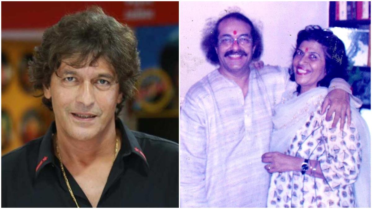 Chunky Pandey wrote a heart-rending post in memory of mother, said 'mother is only one...': 10 जुलाई को मुंबई में बॉलीवुड अभिनेता  चंकी पांडे (Chunky Panday) का निधन हुआ था। अपने मां डॉ स्नेहलता पांडे को याद करते हुए अभिनेता ने एक इमोशनल पोस्ट जारी कर कुछ तस्वीरें भी सोशल मीडिया पर शेयर की हैं। साझा भावुक पोस्ट में चंकी पांडे ने अपनी मां के बारे में लिखा 'M का मतलब मां है। जीवन में आपको मां एक ही बार मिलेगी। जब मैं बचपन में एक शरारती बच्चा था तो मेरी मां डॉ स्नेहलता पांडे मुझे समझती थी। उनके जाने के बाद मुझे अब इसका एहसास हुआ कि आखिर मां ऐसा क्यों बोलती थी। विल मिस यू मॉम...।' चंकी पांडे का यह पोस्ट सोशल मीडिया पर तेजी से वायरल हो रहा है। आप भी देखिए अपनी मां की याद में चंकी पांडे कौनसी यादगार तस्वीरें शेयर की हैं- (फोटो साभार- @ Chunky Pandey)