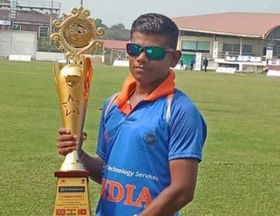 Narsh Tumda, Cricket