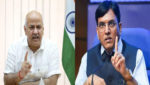 Center and Delhi government face to face on oxygen deaths, Mansukh Mandaviya's counterattack on Manish Sisodia's allegation
