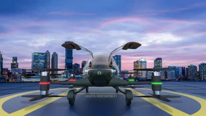 India's first flying car |  India's first flying car will be launched on this day, now you can fly   – nixatube