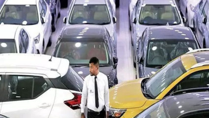 Global Chip Crisis |  Have you booked a new car for the competition?  May be in delivery– nixatube